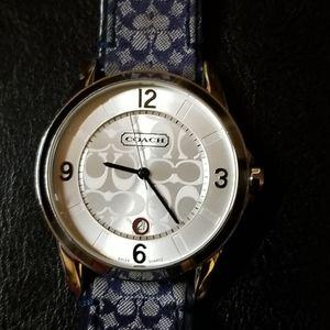 Vintage Coach MR Unisex Watch